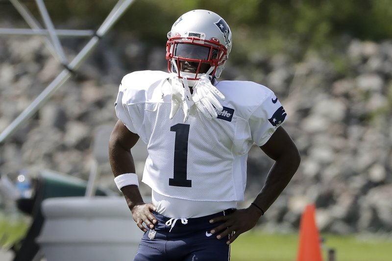 NFL to meet with Antonio Brown accuser Monday