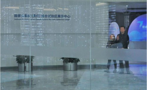China's big data sector to continue steady growth: report