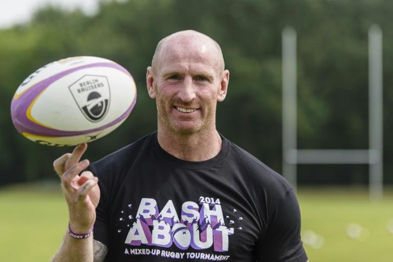 Former Wales captain Thomas explains HIV stance