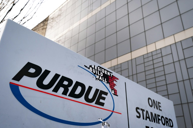 Purdue says files for bankruptcy in bid to settle opioid crisis cases