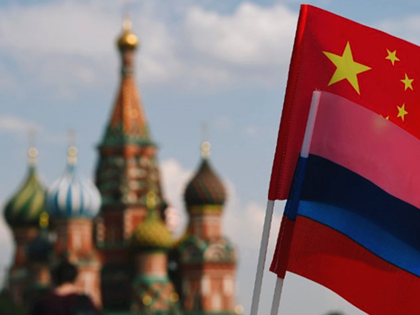 Chinese premier eyes practical cooperation with Russia to higher level