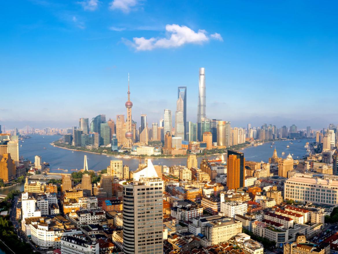 Shanghai lands $7.7b in FDI projects