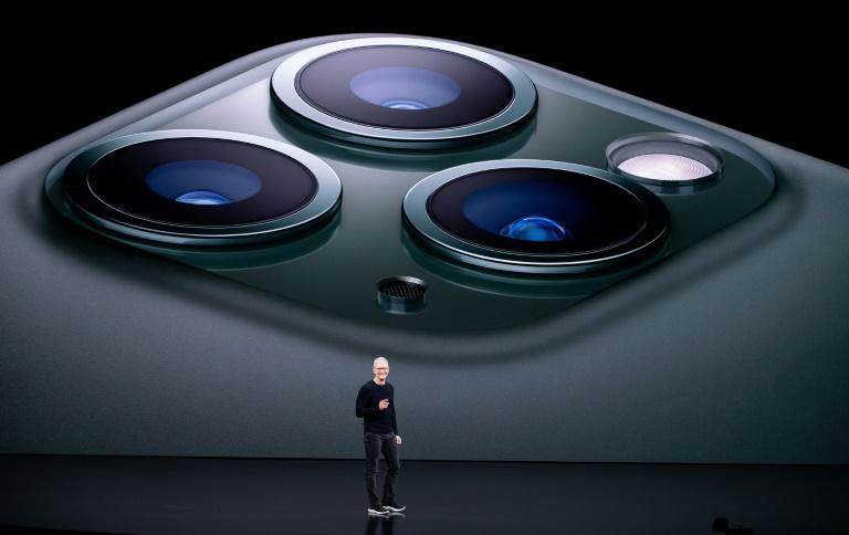 Apple embarks on EU court battle over 13-bn-euro tax bill