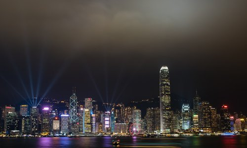 HK social unrest reflects housing woes