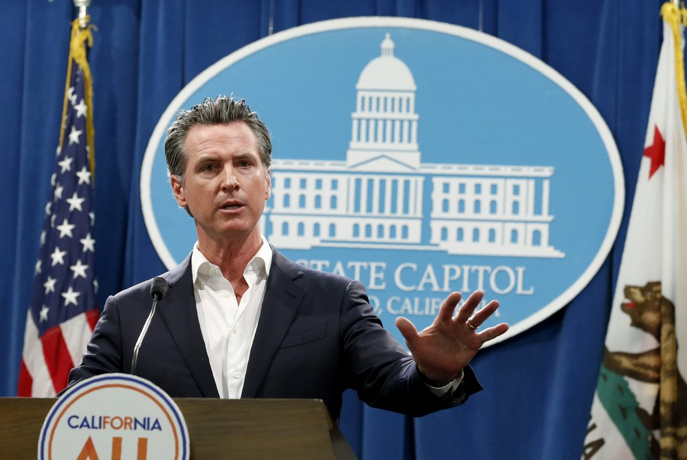 California campaign will warn public of vaping dangers