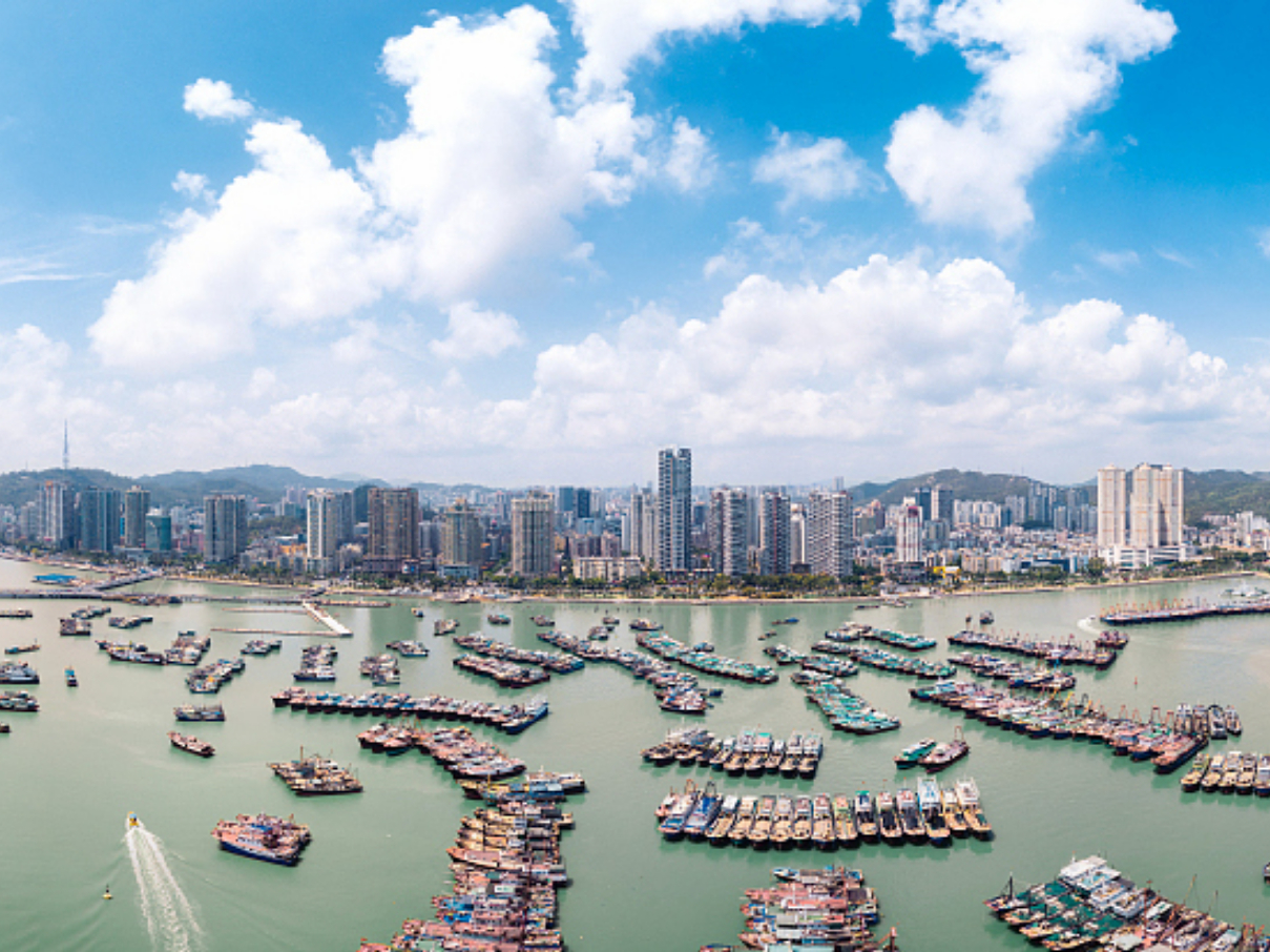 HK, Macao tour guides encouraged to work in Chinese mainland