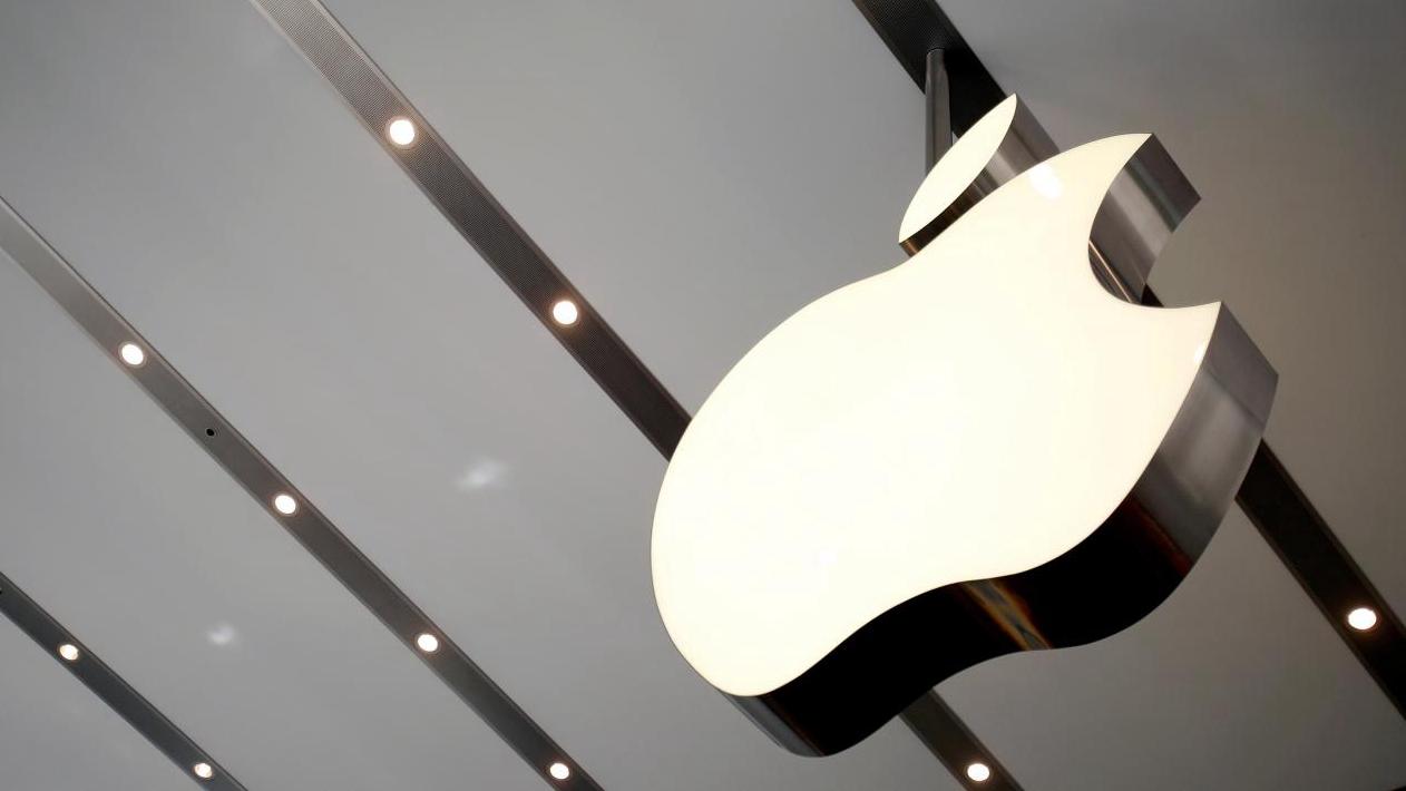 Apple says EU tax bill 'defies reality and common sense'