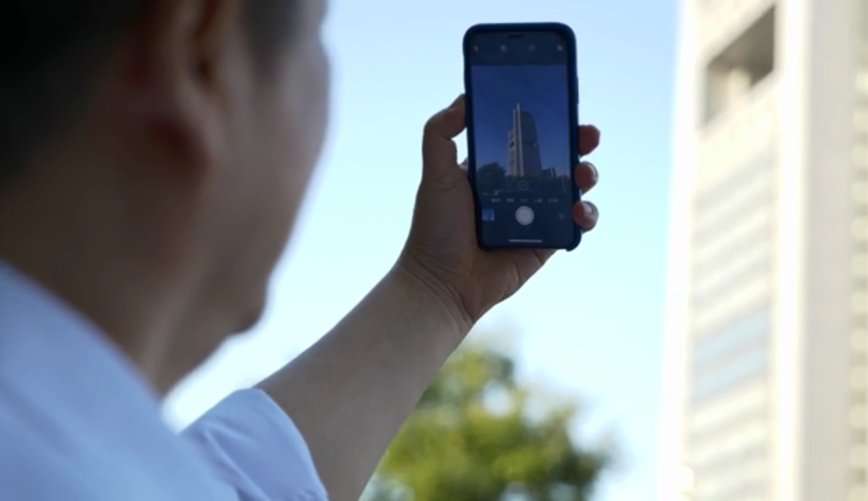 World Ozone Day: A Beijing resident's battle for blue skies