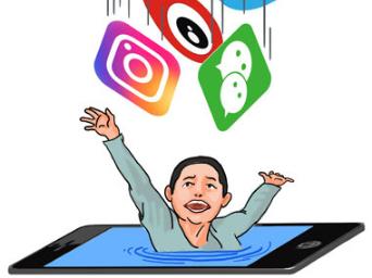 Do not demonize social media without reason
