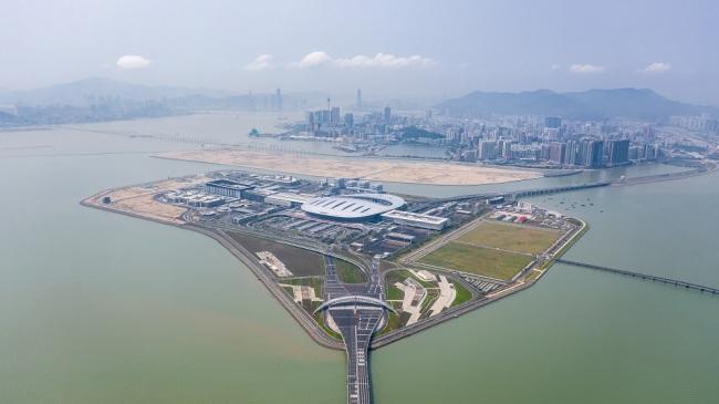 China's first test base.jpg