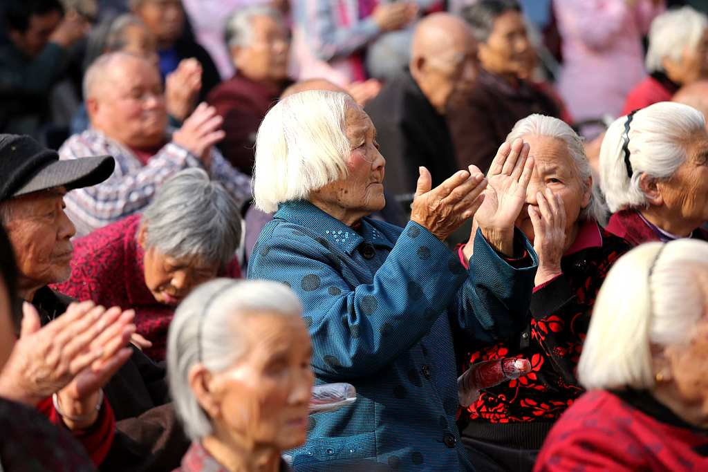 China to improve care for people in need at grassroots level