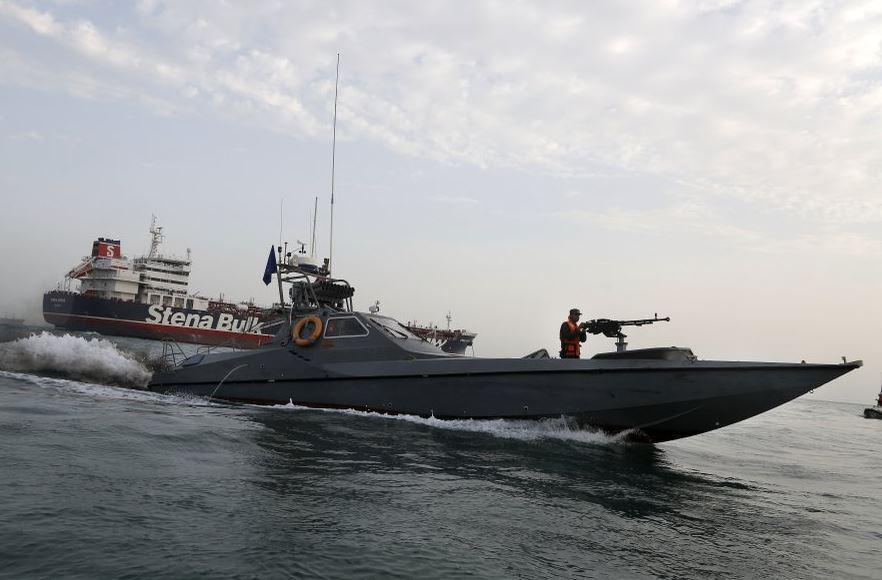Saudi oil attack part of dangerous new pattern: Analysis