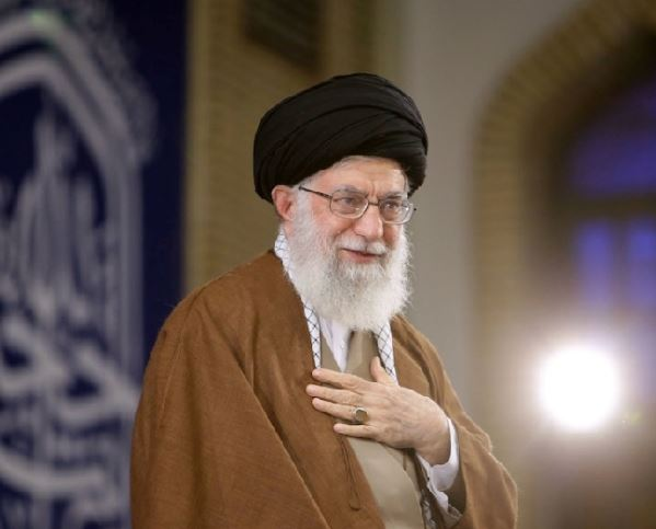 There will be no negotiations with the US at any level: Iran's top leader