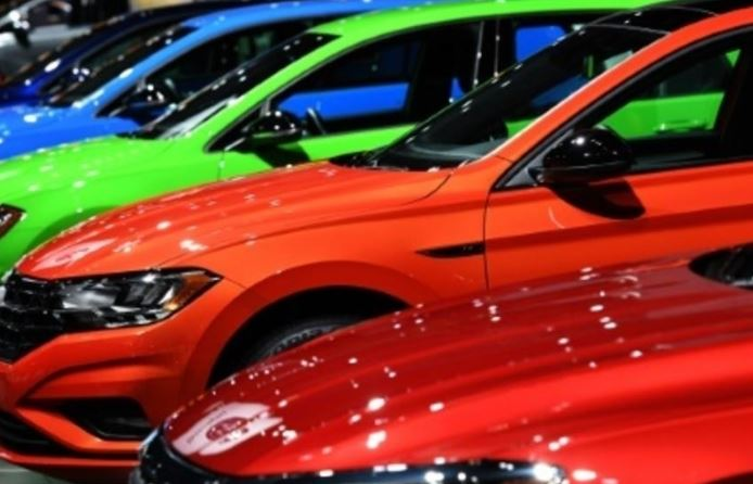 Chinese, German auto industries agree to enhance cooperation