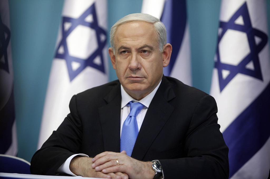 Israeli PM vows to form 'strong Zionist' government