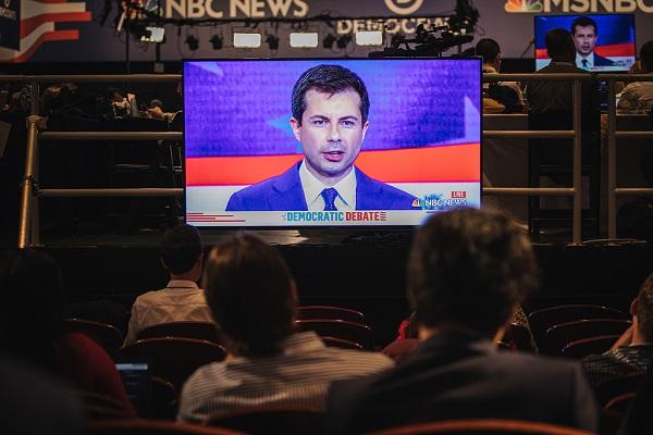 Dozens of mayors endorse Buttigieg for White House