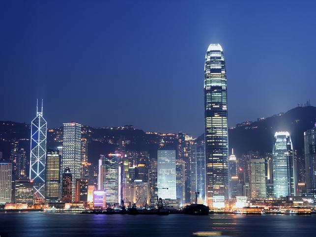 Tourism to HK tumbles over Mid-Autumn Festival