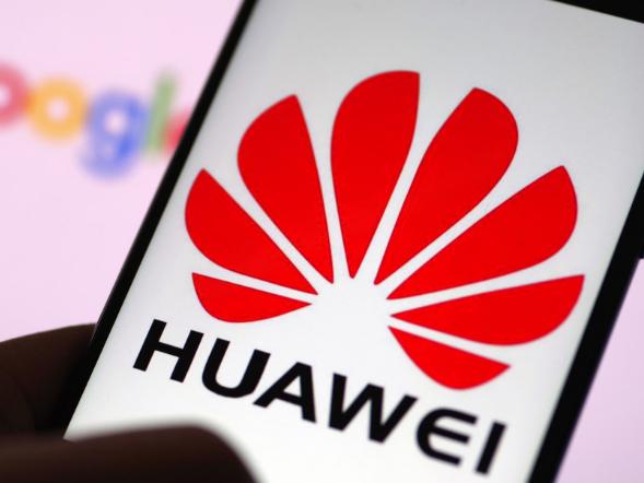 China's Huawei wins Energy Smart Award at DCD 2019 Singapore