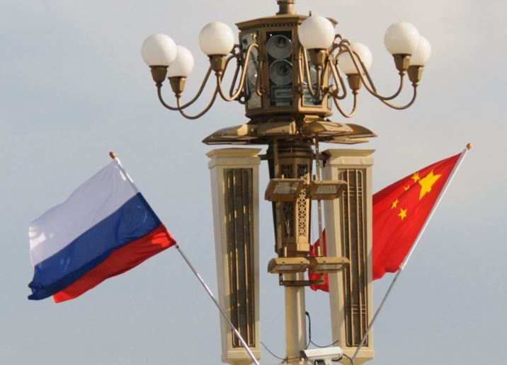 China, Russia to enhance sci-tech innovation cooperation