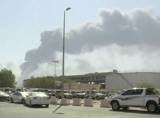 Saudi minister: 50% of crude reduction restored