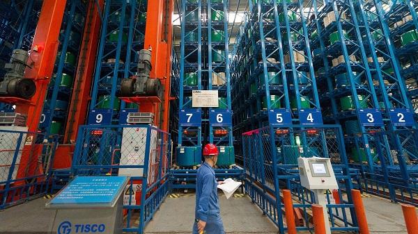 China makes steady progress in SOE reform