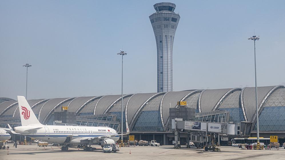 Chengdu opens three new international air routes