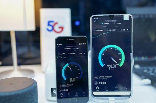 China's Vivo steps up 5G smartphone development with flagship handset