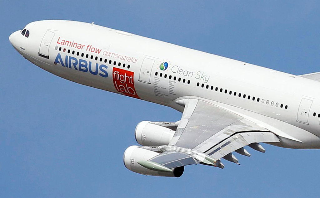Airbus pledges to enhance cooperation in China