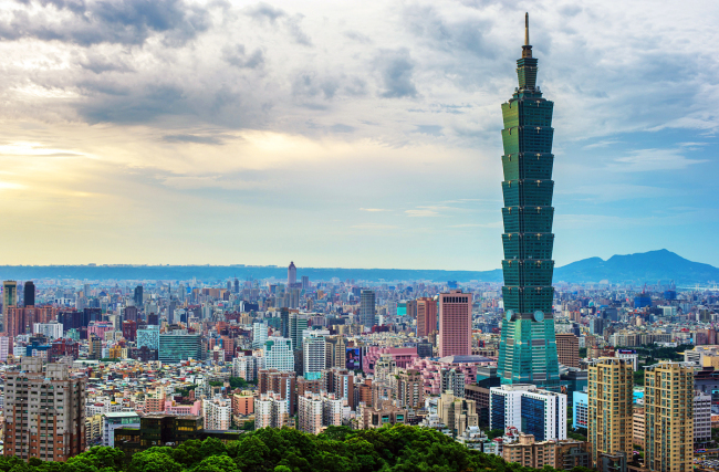 China urges United States to properly handle Taiwan-related issues