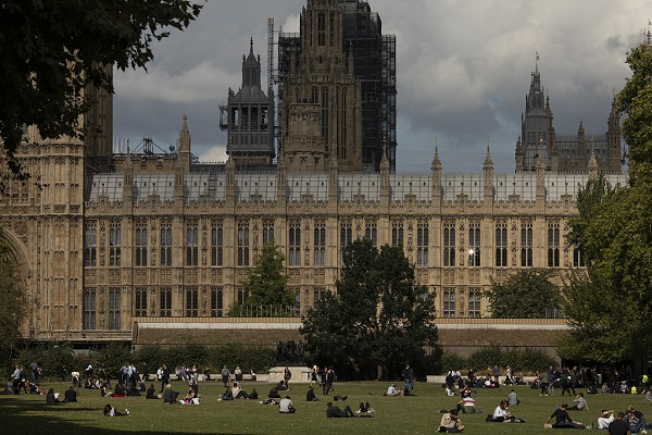 UK Supreme Court to rule next week on parliament suspension