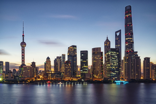 Chinese SOEs rise from scratch to spotlight