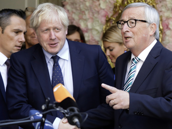UK 'has 11 days to submit a Brexit plan'