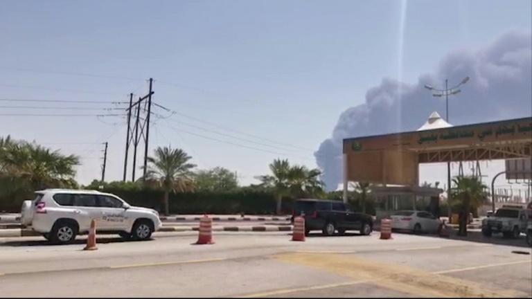 UN sending experts to investigate attacks on Saudi oil facilities