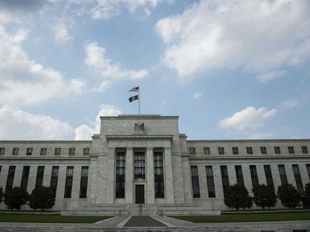 US Fed cuts rates by a quarter point and signals there may be more