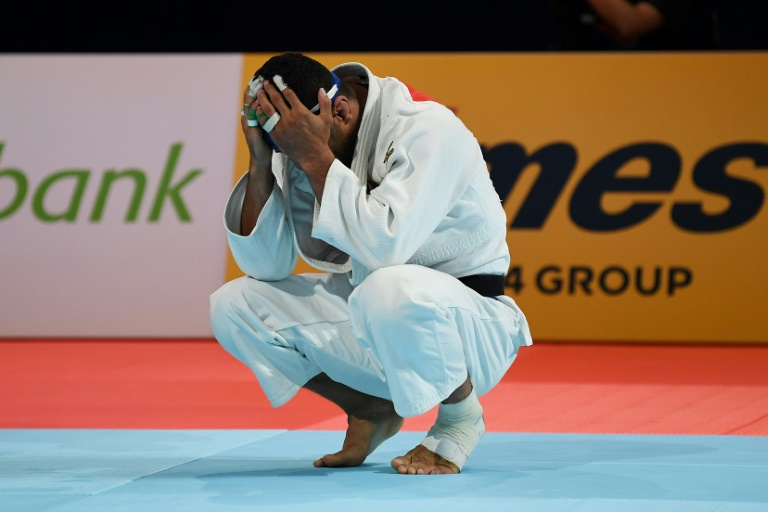 Judo federation bans Iran after fighter loses to avoid facing Israeli