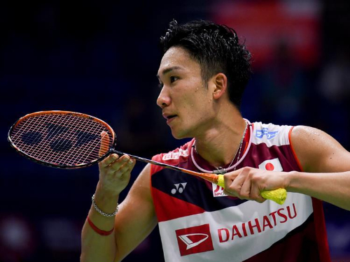 Highlights of China Open 2019 badminton tournament 2nd round