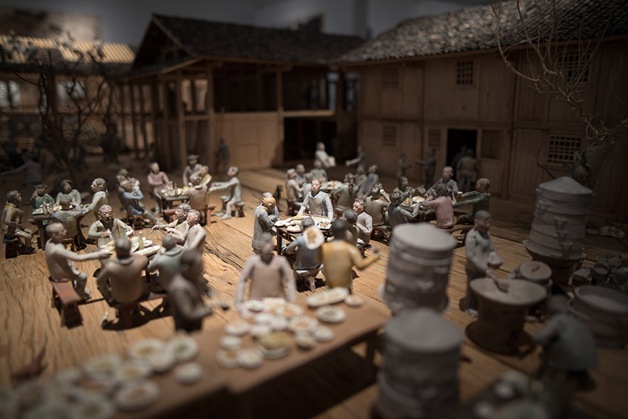 National exhibition of art and design works opens in Shandong