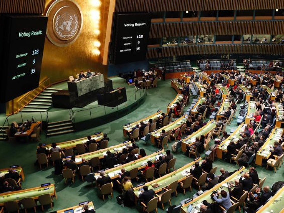 FM: US must not use UNGA to interfere in Xinjiang matters