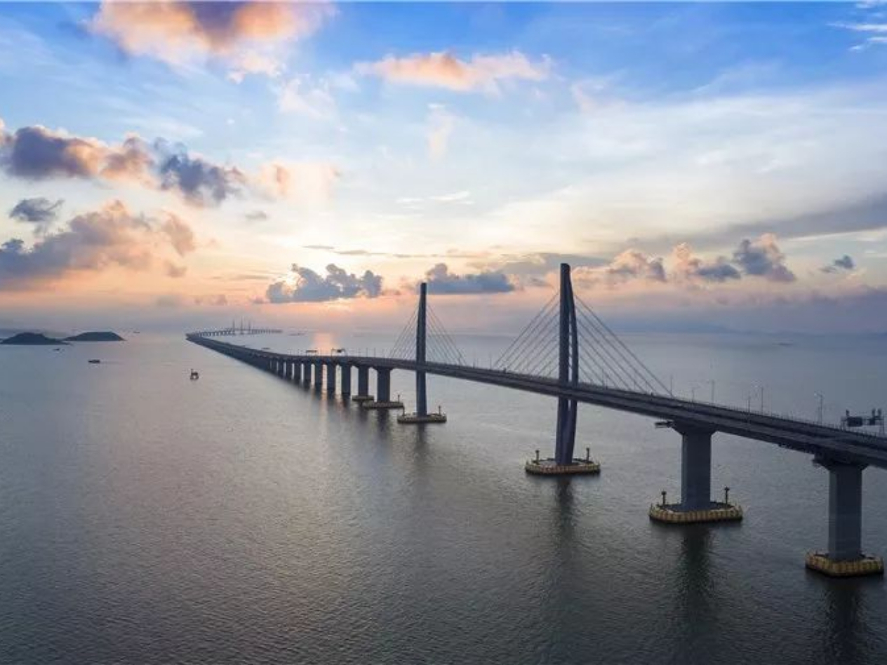 HK, Macao tour guides to work in Guangdong