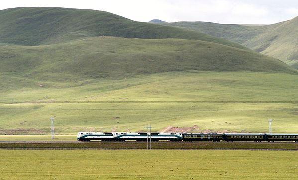 Tibet: 70 years of progress in transport