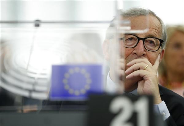 Irish deputy PM says gaps remain as UK and EU meet on Brexit