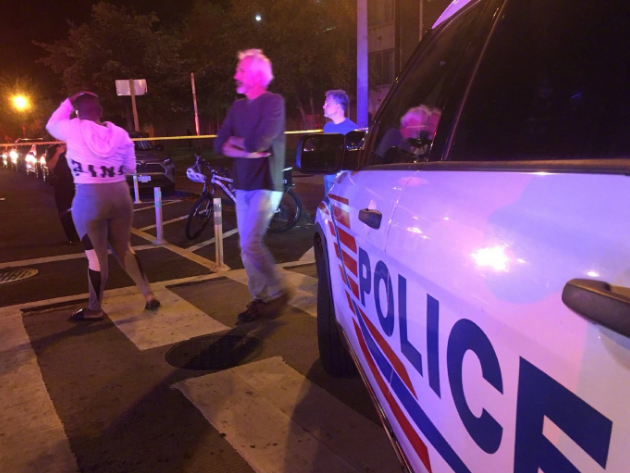 2 shootings in DC kill at least 1, wound another 8