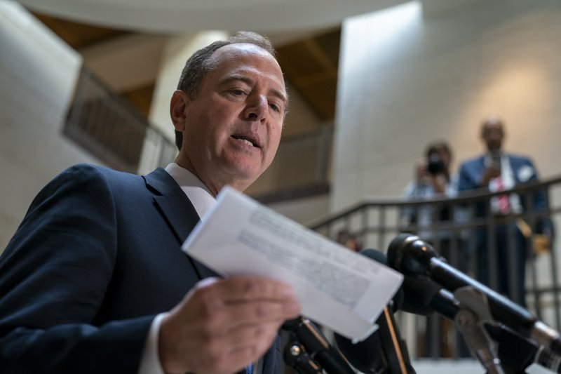 Administration blocks 'urgent' whistleblower disclosure