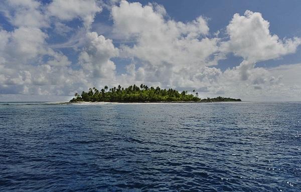 China appreciates Kiribati's decision to sever 'diplomatic ties' with Taiwan