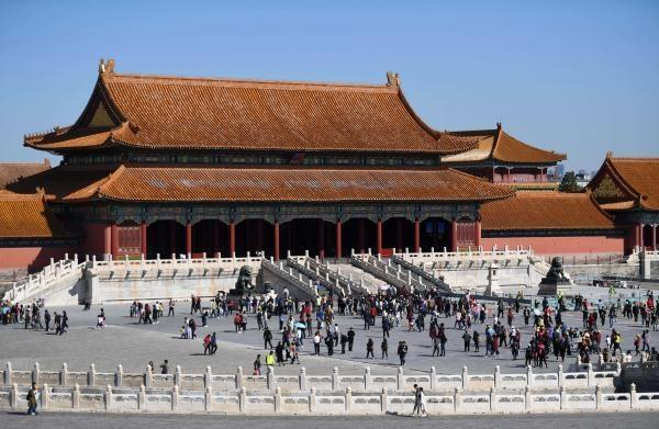 Museum-developed creative product revenue exceeds 4 bln yuan in 2018