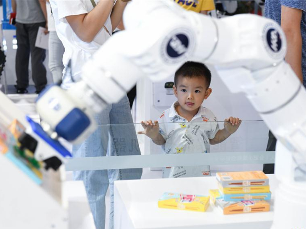 World Manufacturing Convention opens with focus on innovation, cooperation