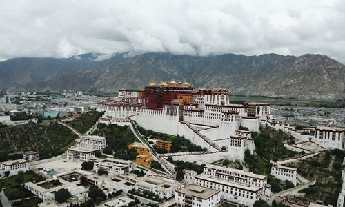 China urges US to stop pushing Tibet-related bill