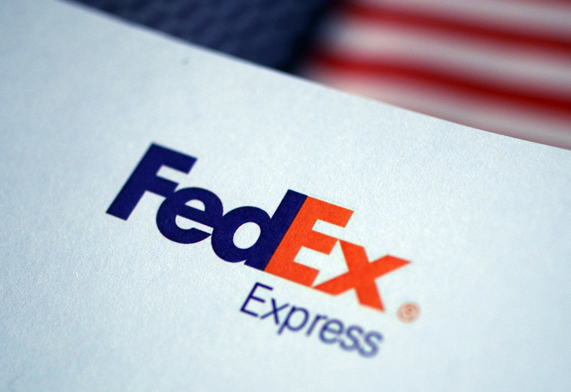 US FedEx pilot detained at Guangzhou airport