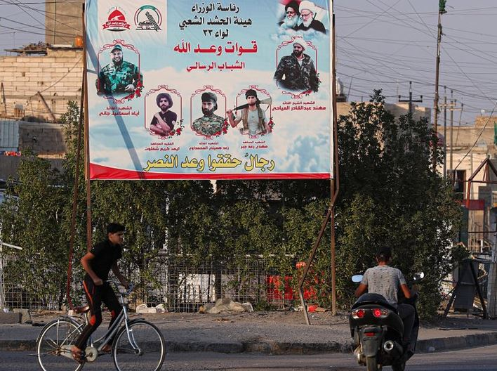 US sanctions on Iran cripple economy, squeeze people