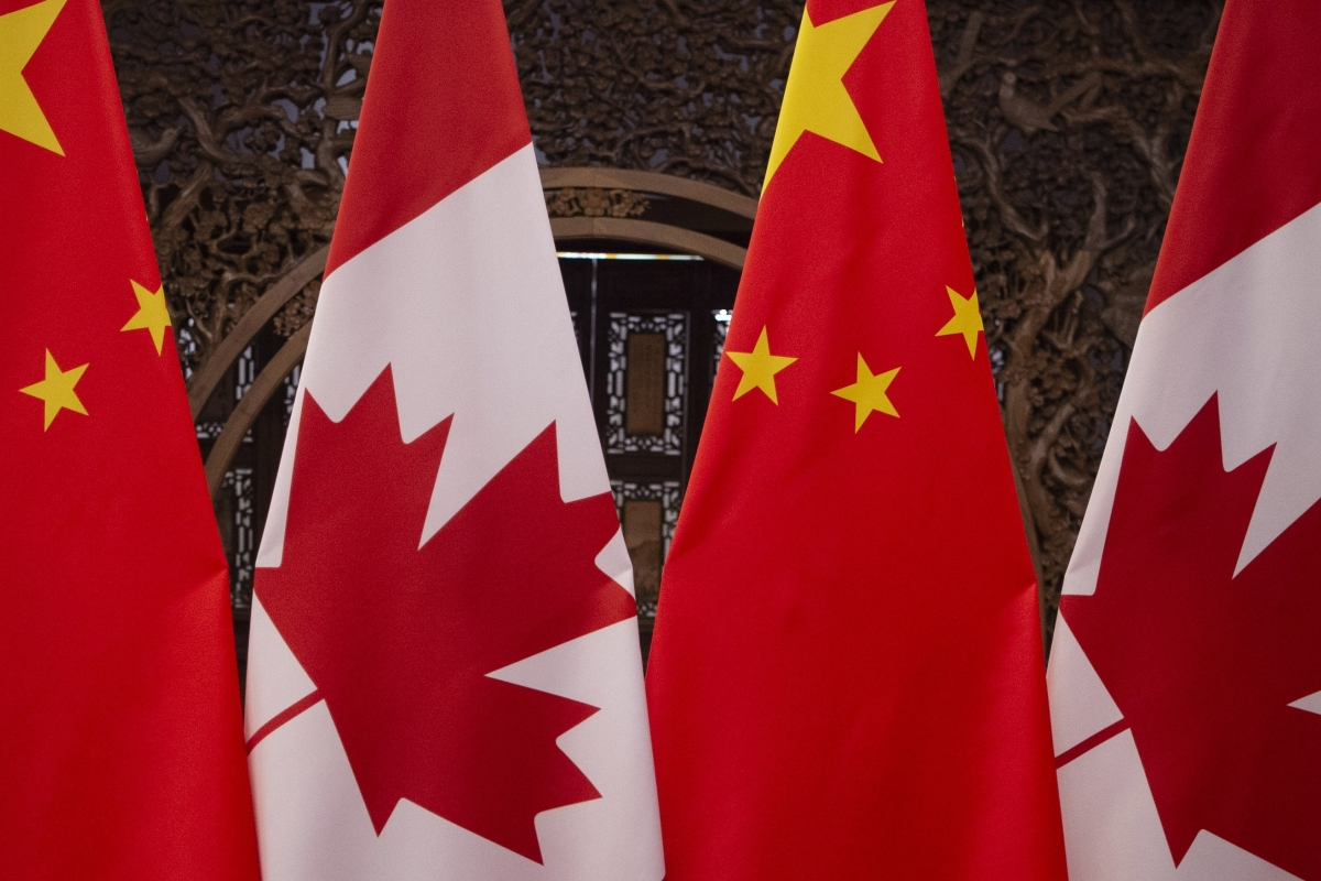 Roundup: Chinese consulate-generals in Canada mark PRC's 70th birthday